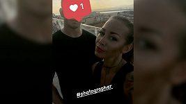 Agáta Hanychová - nový kluk