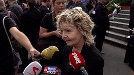 Eva Hrušková o Libuši Šafránkové