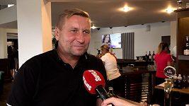 Horst Siegl se stal dědečkem