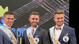Záznam: Finále soutěže Muž roku