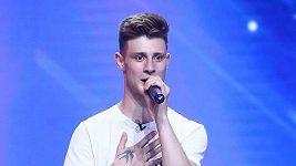 Talent - Patrik Ďurina