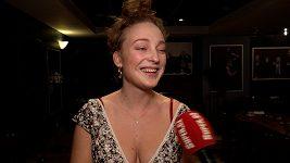 Rozálie Havelková, Cabaret