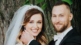 Svatba na první pohled - Kadri a Andrea