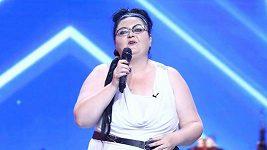 Talent - Maja