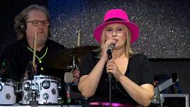 Tereza Černochová je členkou kapely Monkey Business.
