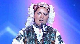 Talent - Lucie Balajová
