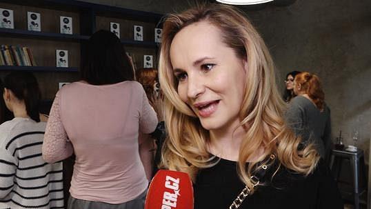Monika Absolonová - rozchody