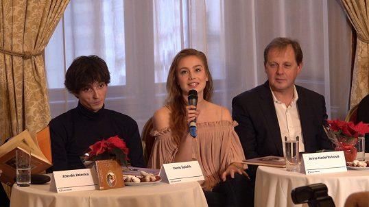 Anna Kadeřávková 2