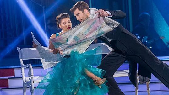 Stardance - Lálova a Svoboda