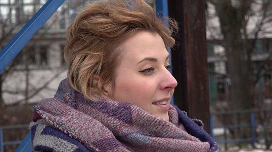 Anna Slováčková o jizvách