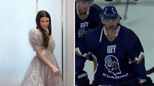 Dominika Branišová opět působí na sociálních sítích. Možná je ale zase brzy opustí.